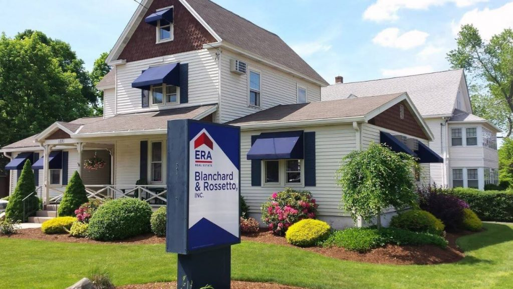 Blanchard & Rossetto CT Real Estate Office